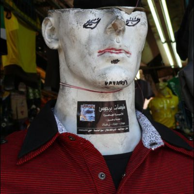 Human resistance, 2010